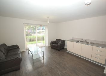 Thumbnail 2 bed flat for sale in Slater House, Salford, Greater Manchester, UK