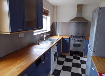 Thumbnail 3 bedroom end terrace house for sale in Stanstead Crescent, Woodingdean, Brighton, East Sussex