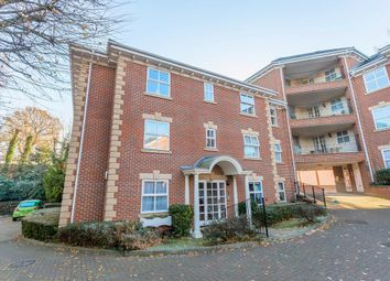 Thumbnail 2 bed flat to rent in The Ridings, Malcolm Way, London
