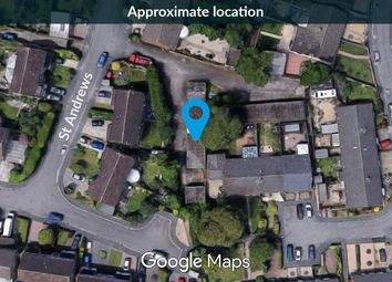 Parking/garage for sale in St Andrews, Bristol BS37