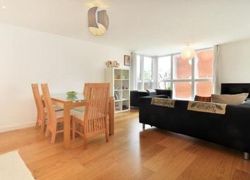 Thumbnail 5 bed flat to rent in Channel House, Water Gardens Square, Canada Water, London