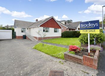Thumbnail 3 bed detached bungalow for sale in Coombe Close, Bovey Tracey, Newton Abbot, Devon