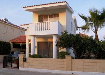 Thumbnail 2 bed villa for sale in Pervolia, Pervolia, Larnaca, Cyprus