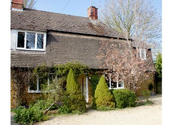 Thumbnail 3 bed semi-detached house for sale in Stratford Road, Wroxton