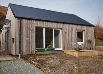 Thumbnail 2 bed bungalow for sale in Teangue, Sleat, Isle Of Skye