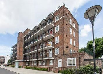 Thumbnail 3 bed flat to rent in Birchdown House, Rainhill Way, London
