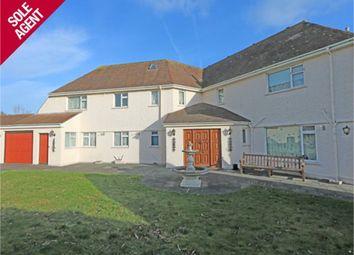 Thumbnail 6 bed detached house for sale in Chandon, Village De Putron, St Peter Port