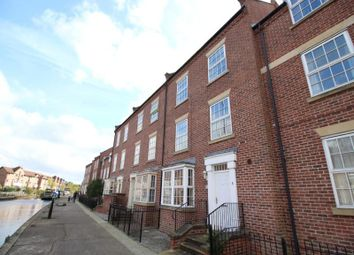 Thumbnail 4 bed property to rent in Scaife Mews, Beverley