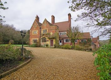 Thumbnail 9 bed property for sale in Cherry Hill Road, Barnt Green