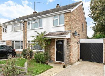 3 bed semi-detached house for sale in Sonning Common, Oxfordshire RG4