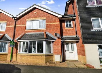 Thumbnail 3 bed terraced house to rent in Fairview Drive, Ashford