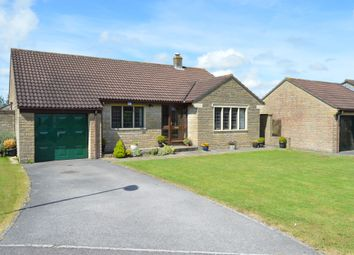 Thumbnail 2 bed detached bungalow for sale in Freame Way, Gillingham