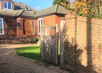 Thumbnail 4 bed detached house to rent in Hastings Road, Northiam, Rye