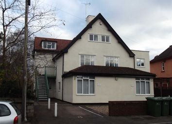 Thumbnail 1 bed flat for sale in Ryefield Road, Ross-On-Wye, Herefordshire