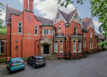 Thumbnail 1 bed flat to rent in Oakhurst Apartments, Anchorage Road, Sutton Coldfield