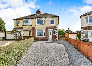Thumbnail 3 bedroom semi-detached house for sale in Hartford Close, Sheffield