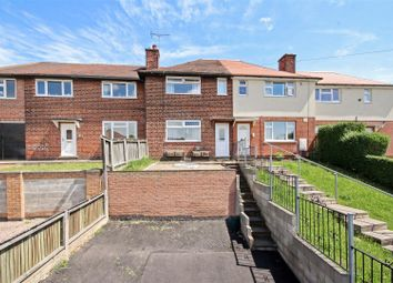Thumbnail 3 bed terraced house for sale in Coningswath Road, Carlton, Nottingham