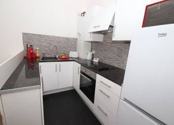 1 bed flat for sale in Dickson Road, Blackpool FY1