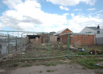 Thumbnail Land for sale in Station Road, Doncaster, South Yorkshire