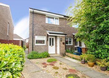 Thumbnail 2 bed semi-detached house to rent in Hayes Close, Marston