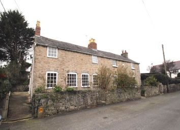 Thumbnail 3 bed detached house for sale in Church Street, Rhuddlan, Rhyl