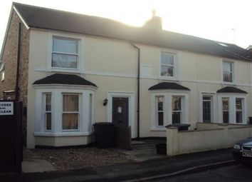 Thumbnail 5 bedroom semi-detached house to rent in Strode Street, Egham