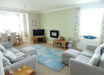 Thumbnail 2 bed flat for sale in Seabright, West Parade, Worthing, West Sussex