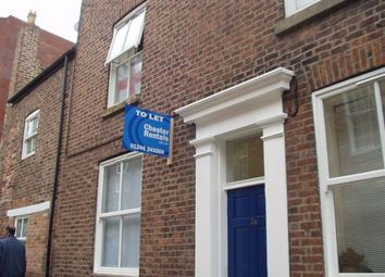 Thumbnail 1 bedroom flat to rent in Leadworks Lane, Chester
