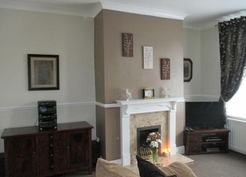 Thumbnail 2 bed terraced house for sale in Saville Street, Barnsley, South Yorkshire
