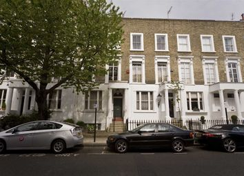 Thumbnail 2 bed flat to rent in Cathcart Road, London