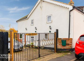 Thumbnail 2 bed detached house for sale in The Street, Ramsey, Harwich, Essex
