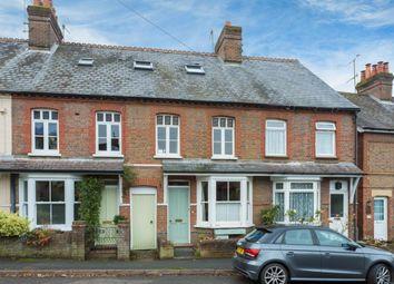 Thumbnail 3 bed terraced house for sale in Bois Moor Road, Chesham, Buckinghamshire
