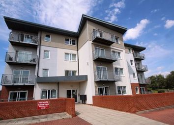 Thumbnail 2 bed flat to rent in Abbey Wharf, Canal Road, Selby