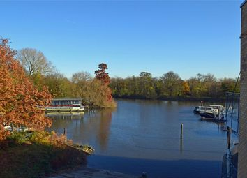 Thumbnail 2 bed flat for sale in St Margarets Waterside, Railshead Road, St Margarets, Twickenham