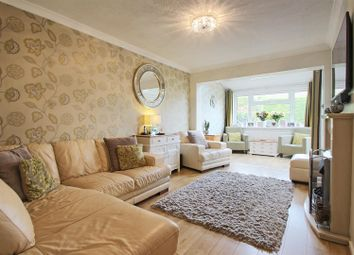 Thumbnail 3 bed terraced house for sale in Greyfriars, Ware
