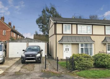 Thumbnail 3 bed end terrace house for sale in Tyson Place, Harrogate
