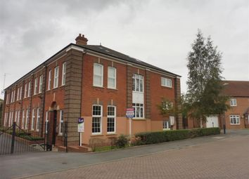 Thumbnail 2 bed flat to rent in Bluemels Drive, Wolston, Coventry