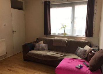 Thumbnail 2 bed maisonette to rent in Polthorne Grove, London
