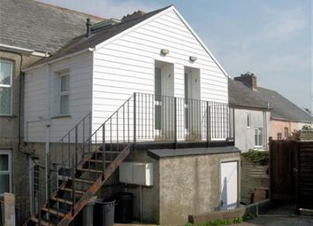 Thumbnail 3 bed flat to rent in Park Road, Wadebridge