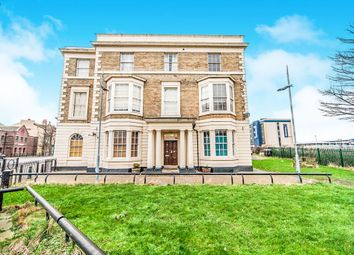Thumbnail 2 bed flat for sale in Church Street, Hartlepool
