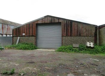Thumbnail Commercial property to let in Marston Meysey, Swindon