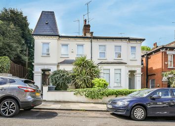 Thumbnail 2 bed flat for sale in Langdon Park Road, London