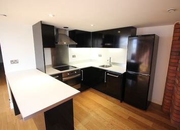 Thumbnail 2 bed flat to rent in Norfolk Place, Bristol