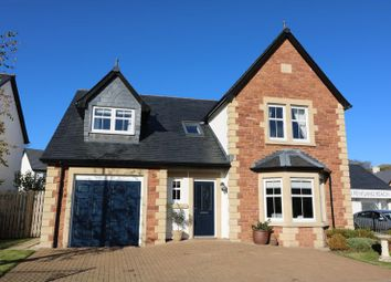 Thumbnail 4 bed detached house for sale in Blackwood Murray Lane, Biggar