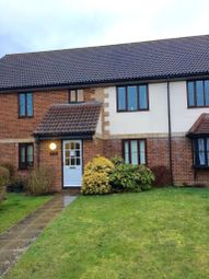 Thumbnail 1 bed flat to rent in Vicarage Road, Marchwood, Southampton