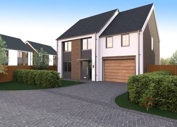 Thumbnail 4 bed detached house for sale in Milton Village, Milton, Abingdon