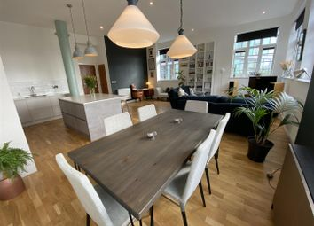 Thumbnail 2 bed flat for sale in Albion Works, Block B, Pollard Street