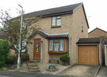 Thumbnail 3 bed semi-detached house for sale in Lucas Road, Snodland