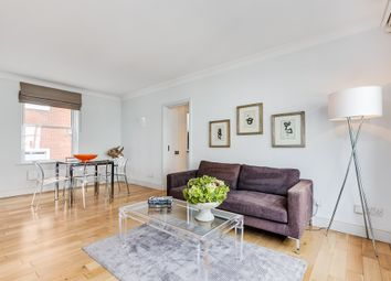 Thumbnail 1 bed flat to rent in Pavilion Road, London