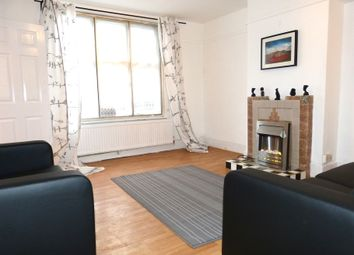Thumbnail 3 bed terraced house to rent in Falloden Way, Hampstead Garden Suburb, London